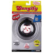Jakks Pacific SONGIFY - BLACK at Kmart.com