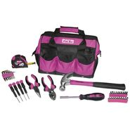 The Original Pink Box 30-piece Pink Tool Set at Craftsman.com