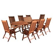 Vifah Modica Dining Set at Kmart.com