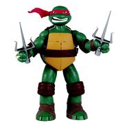 Teenage Mutant Ninja Turtles Deluxe Power Sound FX Figures - Raphael at Sears.com
