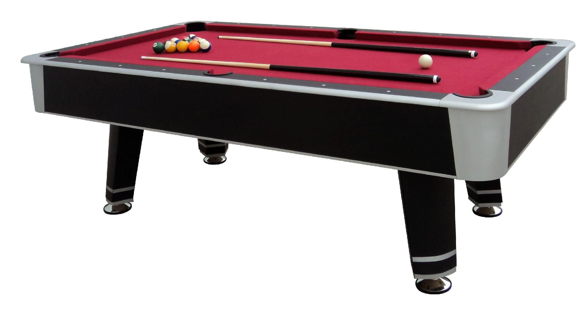7.5ft Clifton Billiard Table with Bonus Table