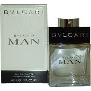 Bvlgari Man by Bvlgari for Men - 2 oz EDT Spray at Kmart.com