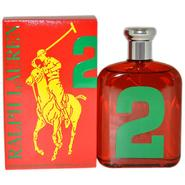 Ralph Lauren The Big Pony Collection # 2 by Ralph Lauren for Men - 4.2 oz EDT Spray at Kmart.com
