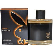 Playboy Miami by Playboy for Men - 3.4 oz EDT Spray at Sears.com