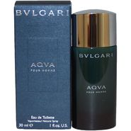 Bvlgari Aqva by Bvlgari for Men - 1 oz EDT Spray at Kmart.com