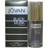 Jovan Black Musk by Jovan for Men - 3 oz Cologne Spray at Kmart.com