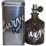 Liz Claiborne Curve Crush by Liz Claiborne for Men EDC Spray 4.2 oz at Kmart.com