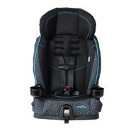 Evenflo Booster Car Seat 2-in-1 Chase LX Aqua Optical at Kmart.com