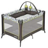 Evenflo Play Yard Portable Babysuite 100 Covington Brown at Kmart.com