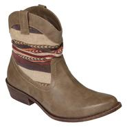 Unionbay Women's Marilyn Fashon Boot - Taupe at Sears.com