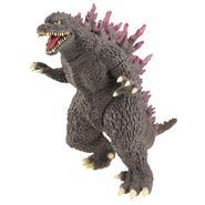 "Bandai Toys 6.5"" Godzilla Millennium Godzilla Action Figure at Sears.com"