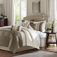 Madison Classics Eastridge 7 Pieces Comforter Set at Kmart.com