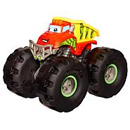 Playskool TONKA CHUCK & FRIENDS ™ Monster Rally Chuck The Dump Truck Vehicle at Kmart.com