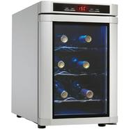 Danby Maitre'D 6 Bottle Countertop Wine Cooler - Platinum at Kmart.com