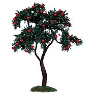 Lemax Village Collection Christmas Village Accessory, Apple Tree B at Sears.com