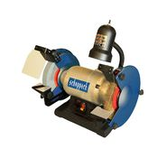"Scheppach 8"" Variable Speed Bench Grinder at Kmart.com"