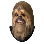 Rubie's Costume Co Chewbacca Mask Halloween Accessories at Kmart.com