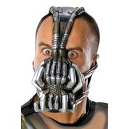 Rubie's Costume Co Bane Adult Mask Halloween Accessories at Kmart.com