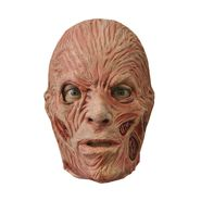 Rubie's Costume Co Freddy Krueger Latex Adult Mask Halloween Accessories at Kmart.com