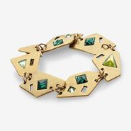 Kardashian Kollection Women's Bold and Brassy Bracelet at Sears.com