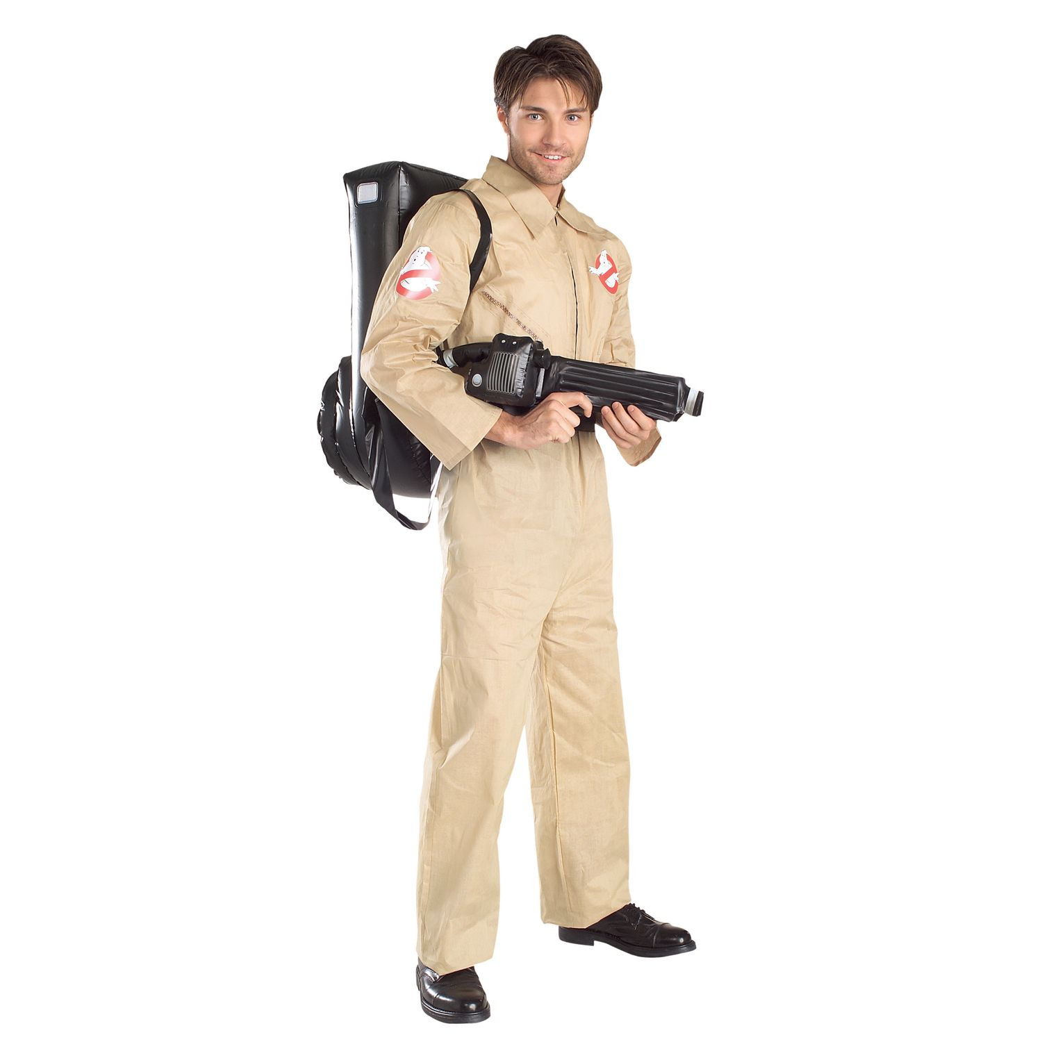 Ghostbusters Adult Men Halloween Costume
