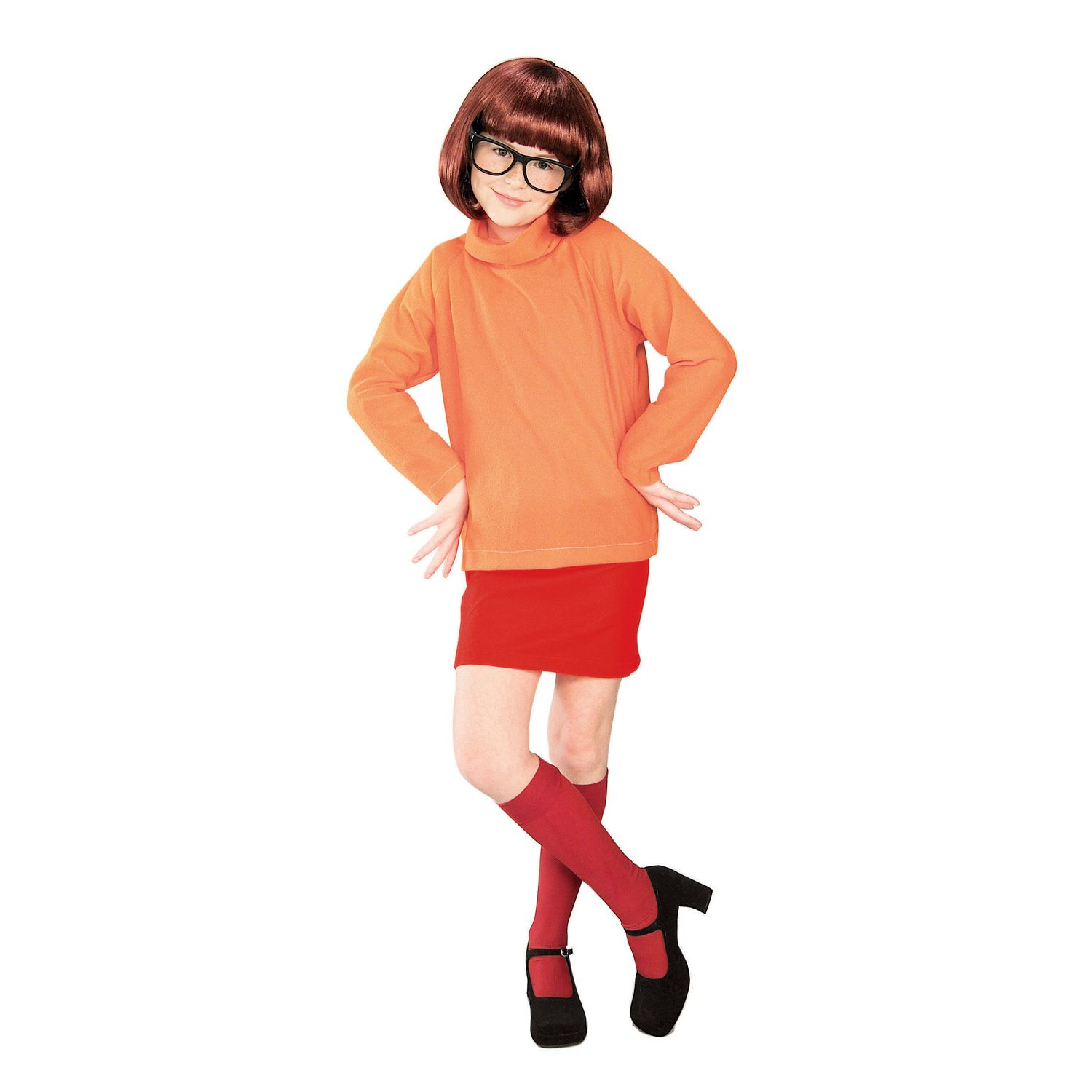 Rubie's Costume Co  Scooby Doo Velma