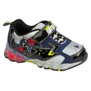 Disney Toddler Boy's Batman Light Up Athletic Shoe - Blue at Kmart.com