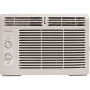 Frigidaire 8,000 BTU 115-Volt Window-Mounted Compact Air Conditioner with Mechanical Controls at Sears.com