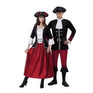 Totally Ghoul Men's Buccaneer Halloween Costume at Kmart.com