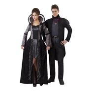 Totally Ghoul Women's Gothic Vampiress Halloween Costume at Kmart.com