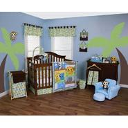 Trend-Lab Riley Tiger and Friends - 3 Piece Crib Bedding Set at Sears.com