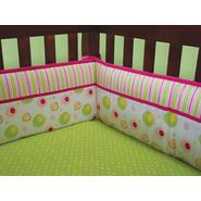 Trend Lab Splash Pink - Crib Bumpers at Kmart.com