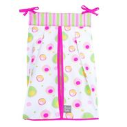Trend-Lab Splash Pink - Diaper Stacker at Kmart.com
