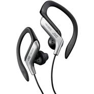 JVC Sports Clip Headphones HA-EB75 Silver at Kmart.com