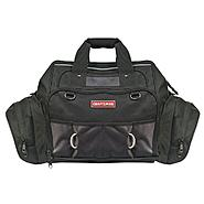 Craftsman Large Mouth Tool Bag 20-In. at Craftsman.com