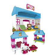 Mega Bloks Hello Kitty Fruit Market Playset at Kmart.com