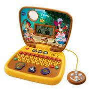 Vtech Treasure Hunt Learning Laptop w/ Jake and the Never Land Pirates at Sears.com