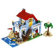 LEGO Creator Seaside House at Kmart.com