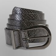Sofia by Sofia Vergara Women's Faux Leather Belt at Kmart.com