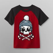 WonderKids Infant & Toddler Boy's Graphic T-Shirt - Skull at Kmart.com
