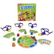 Spin Master Games Fibber Board Game at Kmart.com