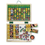 Melissa & Doug My Magnetic Responsibility Chart at Sears.com