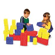 Melissa & Doug Deluxe Jumbo Cardboard Blocks (40 pc) at Sears.com