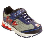 Character Boy's Spiderman Athletic Shoe - Grey at Kmart.com