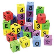 Chenille Kraft WonderFoam Learning Blocks at Sears.com