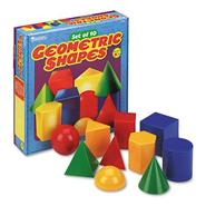 Learning Resources Large Geometric Shapes at Sears.com
