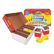 RoseArt Crayons Classic Colors Multipack at Sears.com