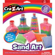 Cra-Z-Art Sand Art at Sears.com
