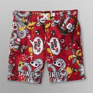 Joe Boxer Infant & Toddler Boy's Swim Trunks - Surf's Up at Kmart.com