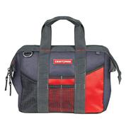 Craftsman Large Mouth Tool Bag - 12 inch at Sears.com